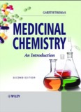 Medicinal chemistry : an introduction / Gareth Thomas