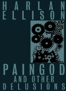 Paingod and other Delusions