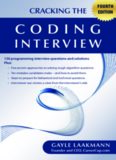 Cracking the Coding Interview - 150 Programming Interview Questions and Solutions 4e Small.pdf