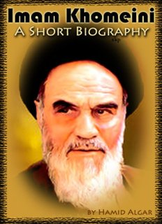 Imam Khomeini: A Short Biography