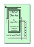Ghost Stories - Jameson Currier