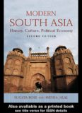 Modern South Asia: History, Culture and Political Economy (2nd Edition)