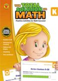 Your Total Solution for Math-Kindergarten
