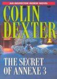 The Secret of Annexe 3 (Inspector Morse 7)