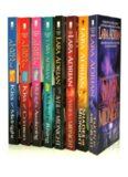 Midnight Breed 8-Book Bundle