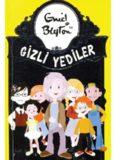 Gizli Yediler - Enid Blyton