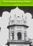 The Cambridge History of Islam