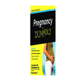 Pregnancy For Dummies® - drsalihzeki.com