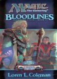 Loren L. Coleman - Artifact Cycle 4 - Bloodlines