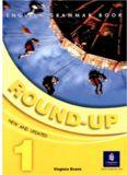 Round-up 1: Student's Book (Round Up Grammar Practice)