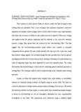 ABSTRACT KLEINERT, JAIRUS MATTHEW. Liquid Transport and Colloidal Self Assembly in Thin ...