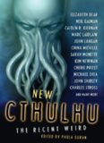 New Cthulhu-The Recent Weird