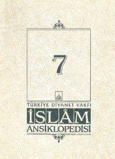 07 (Ca'fer Es-Sâdık) - Diyanet Vakfı İslam Ansiklopedisi