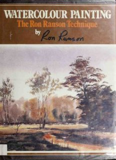 The Ron Ranson Technique
