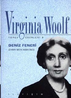 Deniz Feneri - Virginia Woolf
