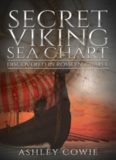 Secret Viking Sea Chart.  Discovered in Rosslyn Chapel