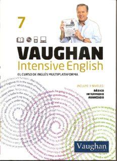 Vaughan Intensive English Libro 7