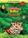 Adventure Bible Book of Devotions for Early Readers, NIrV. 365 Days of Adventure