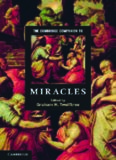 The Cambridge Companion to Miracles (Cambridge Companions to Religion)
