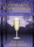 Champagne for Buzzards: A Sherri Travis Mystery (Sherri Travis Mysteries)