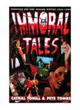 Immoral Tales: European Sex & Horror Movies, 1956-1984