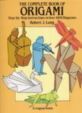 Step-by Step Instructions in Over 1000 Diagrams (Dover Origami Papercraft)