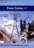 """POWER SYSTEMS"" by 'A.P Godse'"