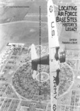 A BT–9 over Randolph Field (later Randolph Air Force Base