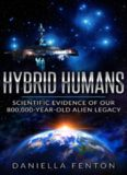 Hybrid Humans: Scientific Evidence of Our 800,000-Year-Old Alien Legacy