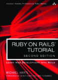 Ruby on Rails™ Tutorial