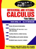 44 . Schaum's Outline of Theory and Problems of Differential and Integral