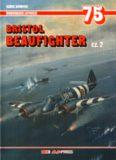 Bristol Beaufighter Cz.2 (AJ-Press Monografie Lotnicze 75)