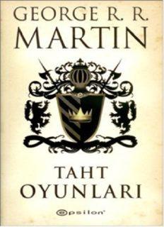 Taht Oyunları - George R.R. Martin