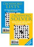 Crossword solver Crossword lists