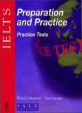 IELTS Preparation and Practice: Practice Tests with Key