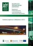 Inwestorzy zagraniczni w Małopolsce w 2013