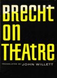 Brecht on Theatre (Methuen, 1974)
