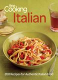 Fine cooking Italian : 200 recipes for authentic Italian food