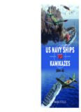 US Navy Ships vs Kamikazes 1944-45