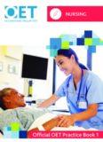OET Nursing: Official OET Practice Book 1