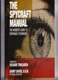 Barrie Davies The Spycraft Manual Insider Guide..