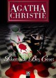 Iskemlede Bes Ceset - Agatha Christie - İskemlede Beş Ceset