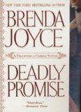 Deadly Promise (A Francesca Cahill Romance)