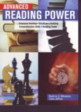 Advanced reading power: extensive reading, vocabulary building, comprehension skills, reading