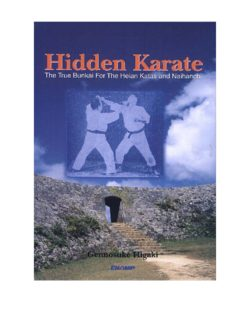 Hidden karate: the true bunkai for the Heian katas and Naihanchi