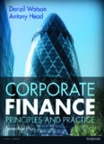Corporate finance : principles and practice