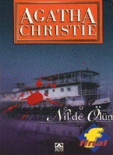 Nilde Ölüm - Agatha Christie