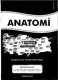 TUS DERS NOTU - ANATOMİ