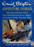 Adventure Stories (The Adventurous Four; The Adventurous Four Again; Adventure of the Strange Ruby)