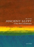 Shaw, Ancient Egypt: A Very Short Introduction - Department of Art